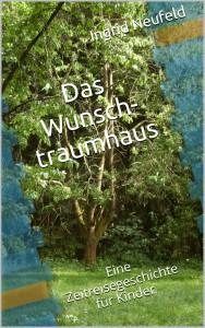 Aktuell Cover Wunschtraumhaus aktuell von Amazon
