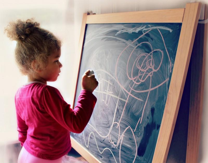 zweisprachige Erziehung in der Kita