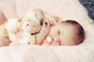 Namenssuche bei Babys