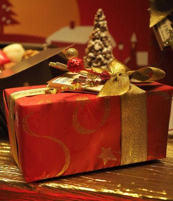 Weihnachtsgeschenke pädagogisch wertvoll