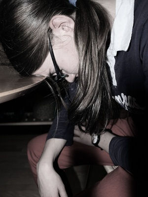 Traumatisierte Kinder Foto: CFalk/pixelio.de