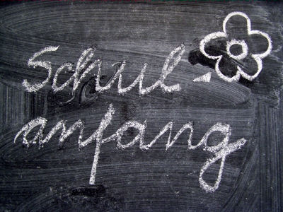 Schulanfang Foto: knipseline/pixelio.de