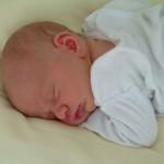 Das erste Baby und die Rolle des Vaters  Foto: kibo  / pixelio.de